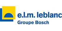 Logo e.l.m. Leblanc