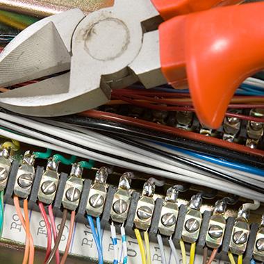 Maintenance et installation électrique